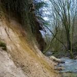 Après intervention - Erosion